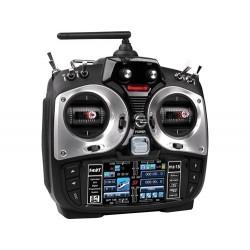Radiocommande MZ-18 HoTT 9 voies