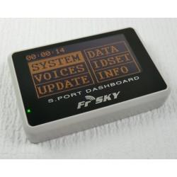"""ECRAN LCD FSD """"Dashboard"""""""