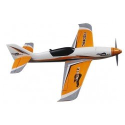 Moray Racer Orange PNP FreeWing