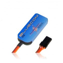 Adapteur BlueCom PowerBox (Android/WP)