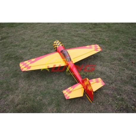 YAK 55M 50 3D (GW614B)