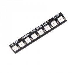 Barre de LED RVB pour CC3D et NAZE 32