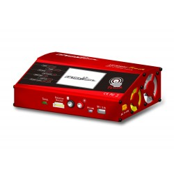 Chargeur UP300AC TOUCH 12/220V - 300W 1-6S - 20A