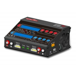 Chargeur UP100AC DUO 12/220V - 100W