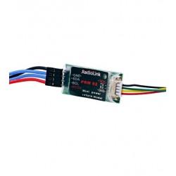 Module de télémétrie OSD Pixhawk/APM  RadioLink