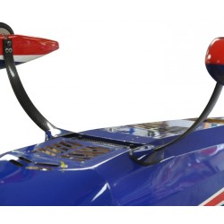 Train carbone pour EXTRA 300/330SC 30% 50cc Pilot-RC